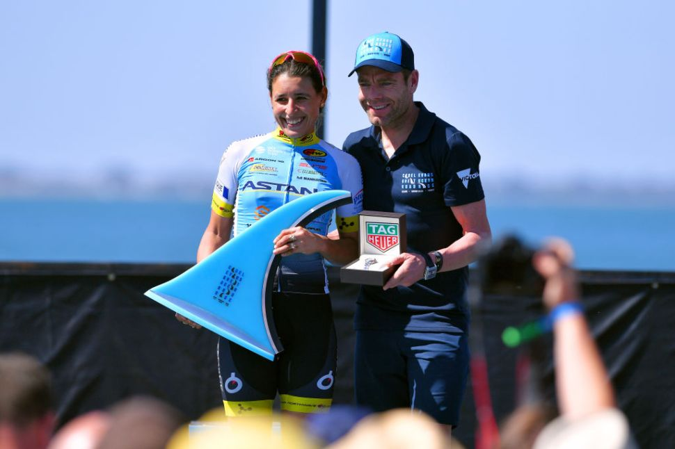 Cadel Evans Great Ocean Road Race set to make a splash on Women's WorldTour – Preview