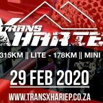 Trans Xhariep 2020