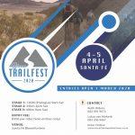 Mountain Top Adventures - Trailfest 2020