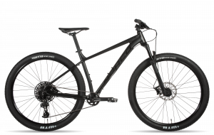 Norco Charger 1 Black