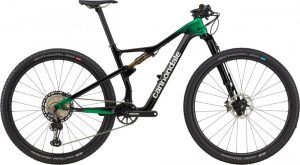 2021 Cannondale Scalpel Hi-MOD 1 available at Cycle World