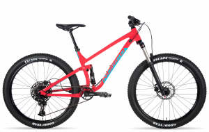 Norco FLUID FS 3 Ladies (2020)