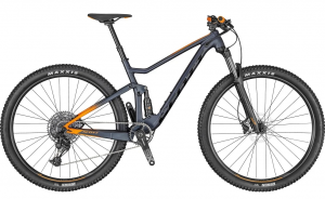 Scott spark 960 2020 model on sale at Cycle World