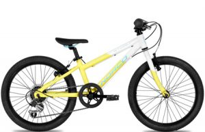 2018 NORCO STORM 2.3 20″ GIRLS / BOYS - YELLOW