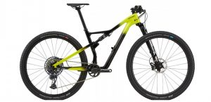 Cannondale 2021 Scalpel Carbon Limited - Carbon 001