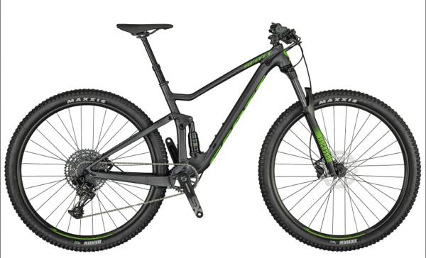 Scott Spark 967 2021 Range only at Cycle World Bloemfontein