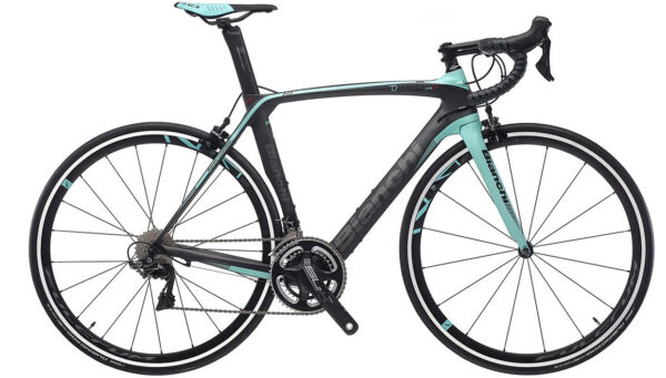 Bianchi Oltre XR3 Dura Ace available at Cycle World Bloemfontein