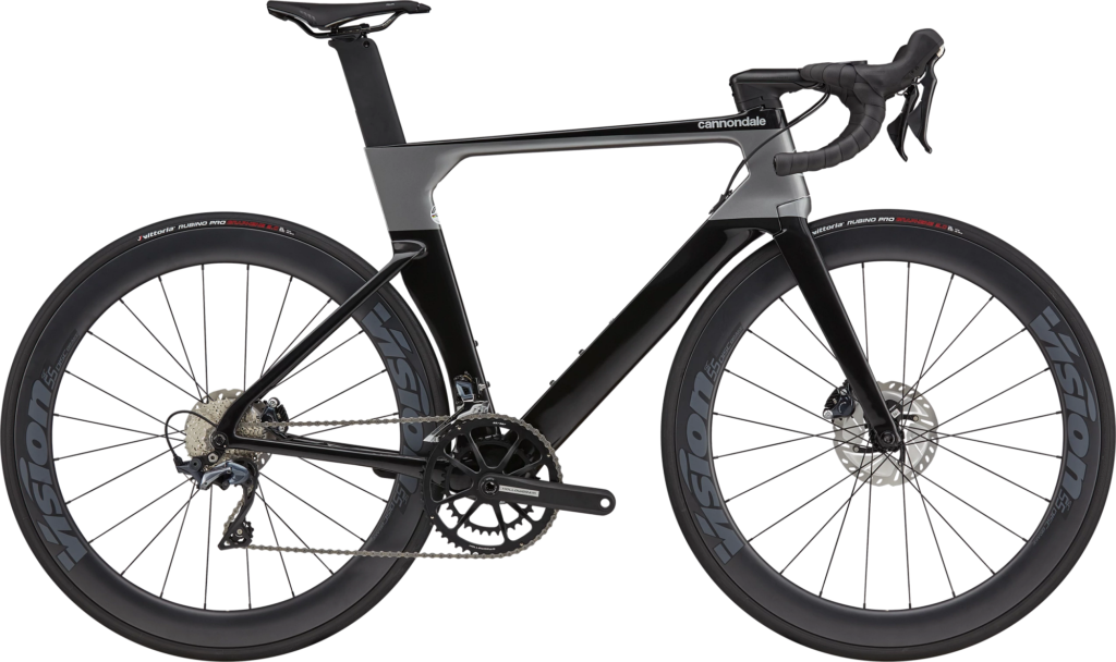 Cannondale SystemSix Carbon Ultegra available at CycleWorld Bloemfontein