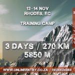 Si6X MTB Training Camp
