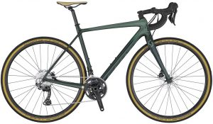 SCOTT Addict Gravel 30 (2020) available at Cycle world Bloemfontein