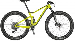 Available at Cycle World Bloemfontein SCOTT Spark RC 900 AXS 2020