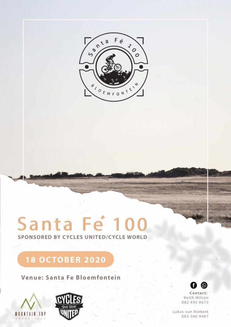 Santa Fe 100