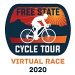 Free State Cycle Tour Virtual Race 2020