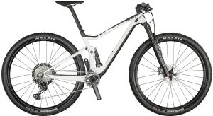 2021 Scott Spark RC 900 Pro available at Cycleworld