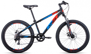 Apex A400 Mens 24 inch Alloy MTB 2021