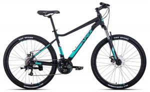 Apex A600 Ladies 26 inch Alloy MTB (2021)