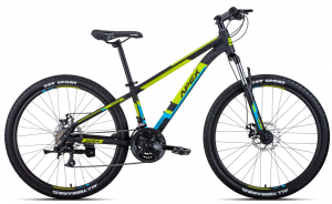 Apex A600 Mens 26 inch Alloy MTB 2021