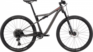Cannondal Scalpel Si 5 Alloy 2020 available at Cycle World Bloemfontein