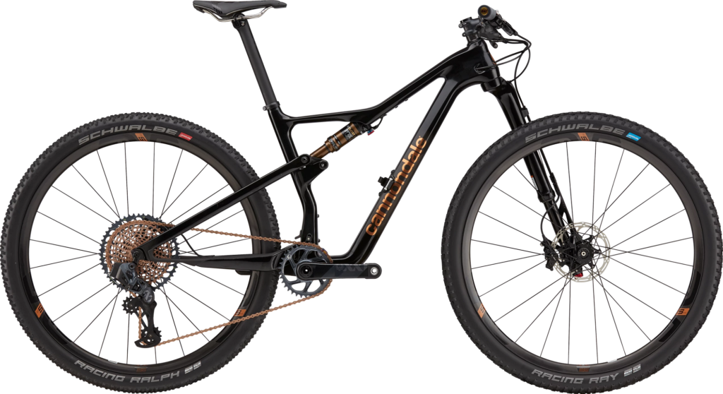 Cannondale 2021 Scalpel High Mod Ultimate - Copper Available at Cycle World