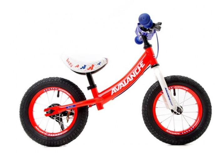Avalanche Beni Balance 12 inch Kids Bike