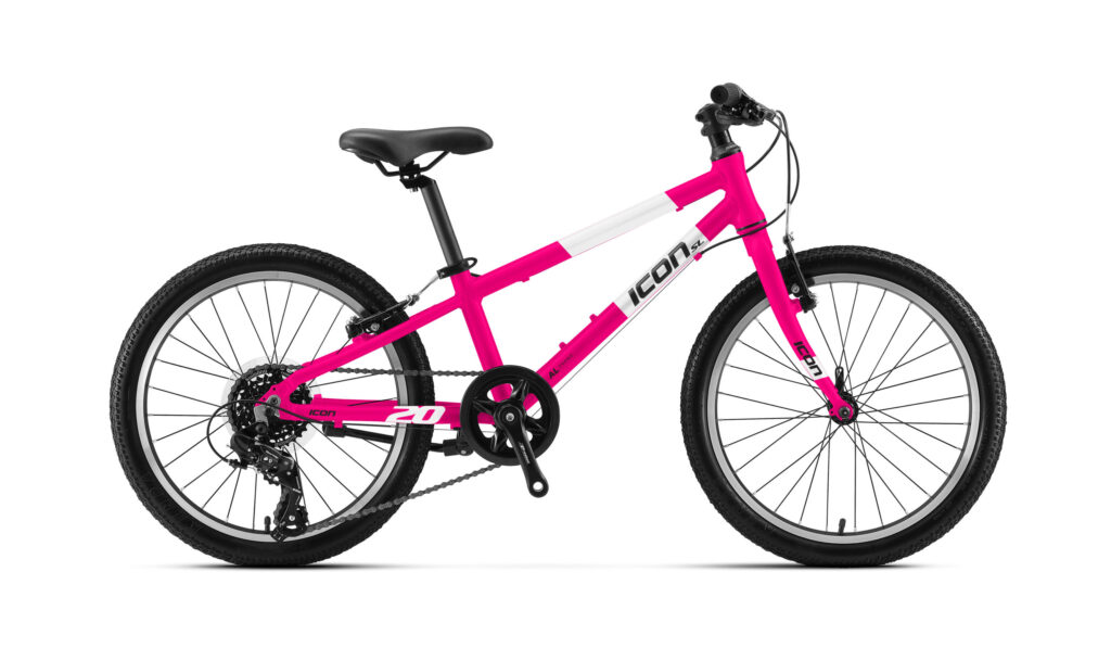 Icon Girls 20 inch - Pink